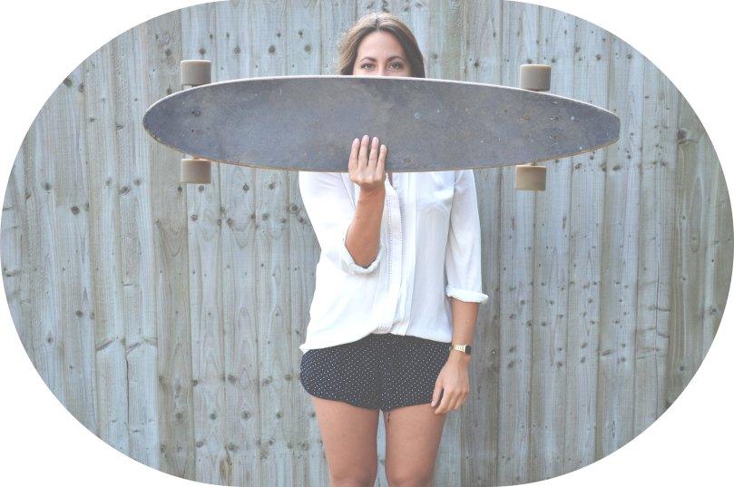 longboarding, longboarding girl, longboard, sector9